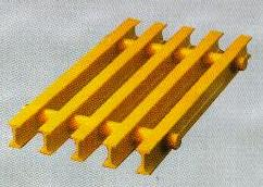 FRP Gridmesh Grating I-Bar Series - maximum quality at minimum prices!