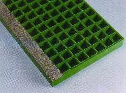 Molded FRP Grating Stair Treads - good quality products at competitive prices with worldwide delviery.